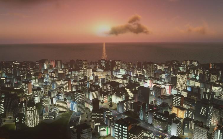Screenshot 3 - Cities: Skylines - Rail Hawk Radio