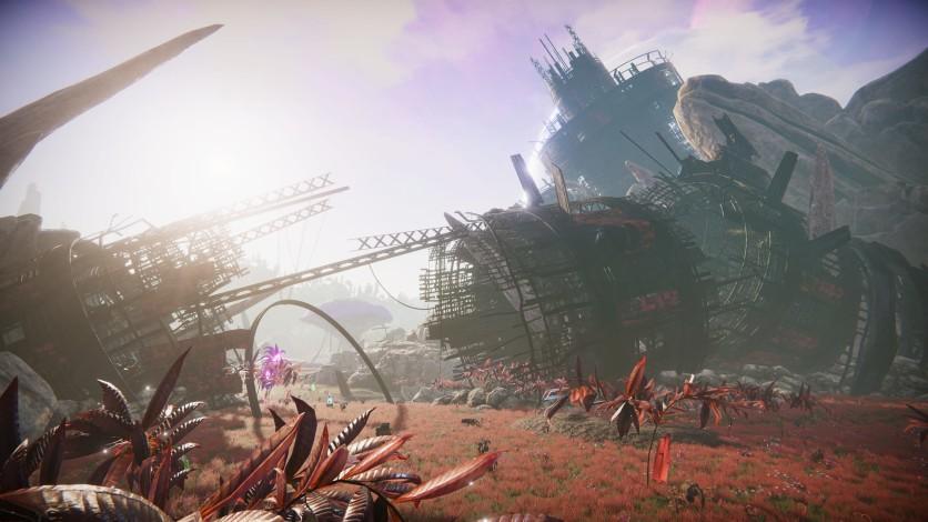 Screenshot 13 - Edge Of Eternity