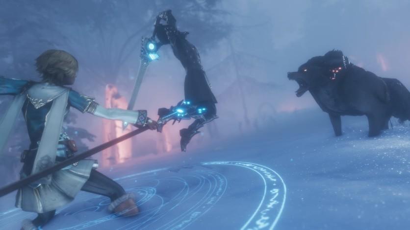 Screenshot 3 - Edge Of Eternity
