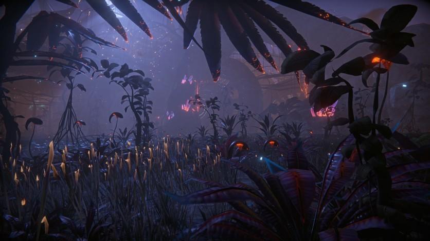 Screenshot 5 - Edge Of Eternity