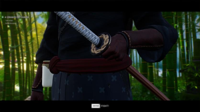 Screenshot 11 - RONIN: Two Souls