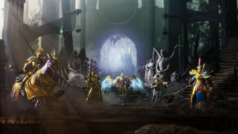 Screenshot 3 - Warhammer Age of Sigmar: Storm Ground