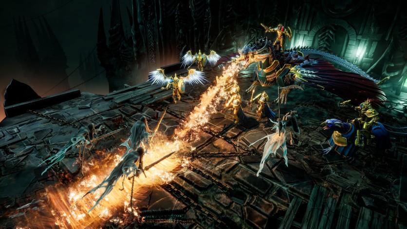 Screenshot 4 - Warhammer Age of Sigmar: Storm Ground