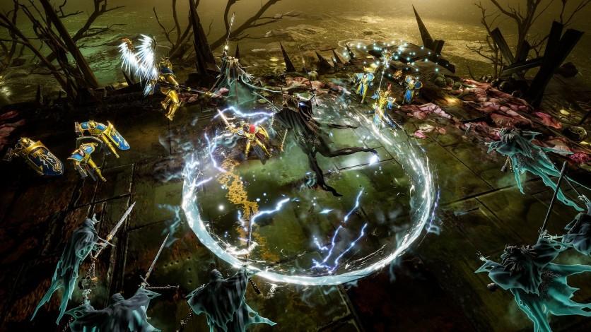Screenshot 5 - Warhammer Age of Sigmar: Storm Ground