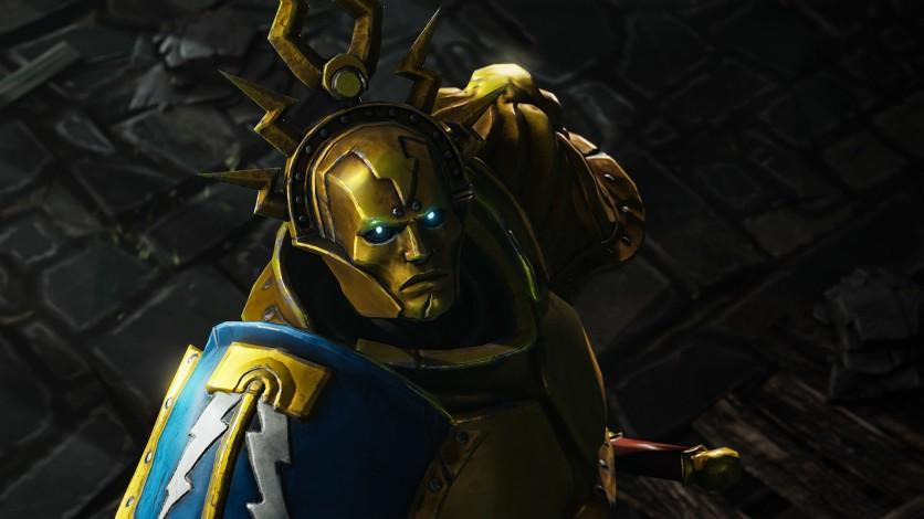 Screenshot 2 - Warhammer Age of Sigmar: Storm Ground