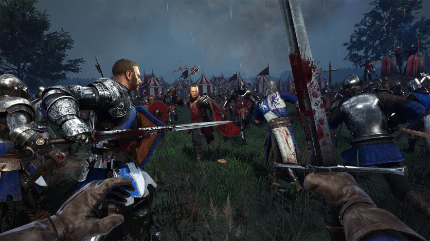 Screenshot 4 - Chivalry 2 - Special Edition