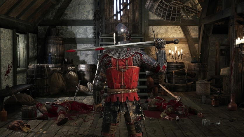 Screenshot 9 - Chivalry 2 - Special Edition