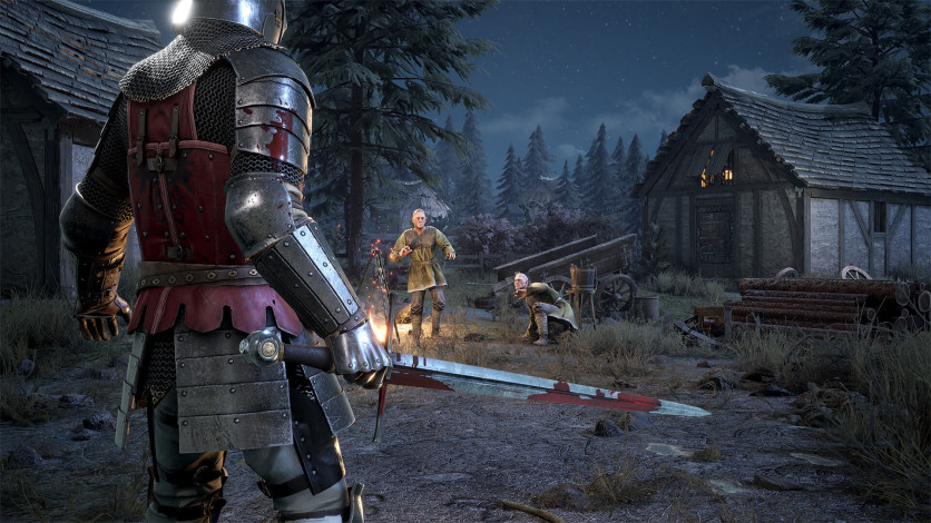 Screenshot 11 - Chivalry 2 - Special Edition