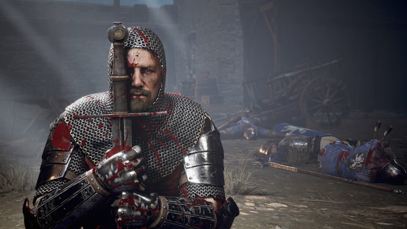 Screenshot 13 - Chivalry 2 - Special Edition