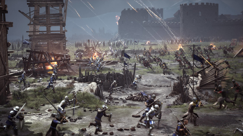 Screenshot 2 - Chivalry 2 - Special Edition