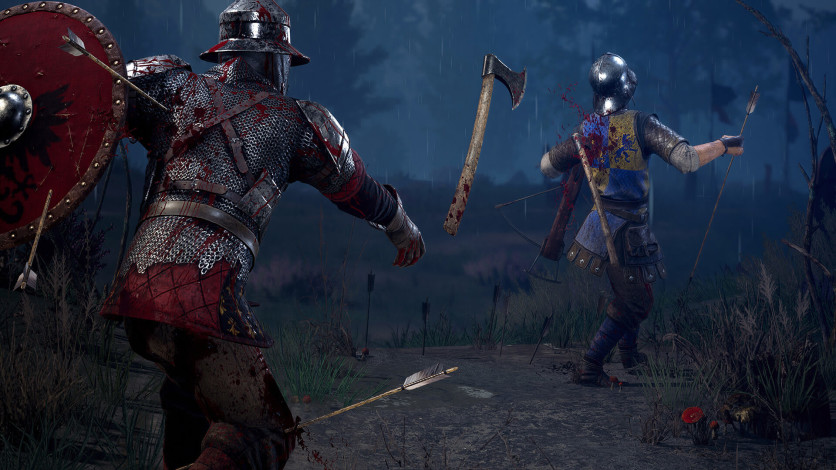 Screenshot 7 - Chivalry 2 - Special Edition