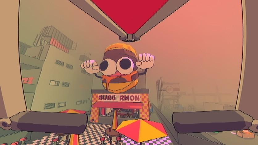 Screenshot 2 - Sludge Life