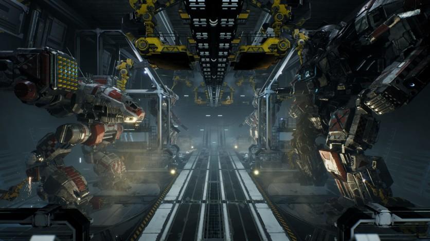 Screenshot 11 - MechWarrior 5: Mercenaries