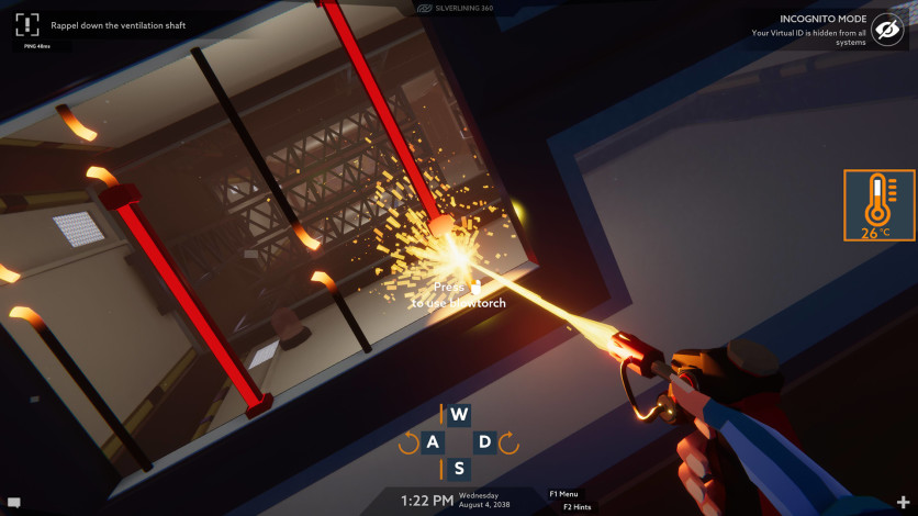 Screenshot 8 - Operation: Tango