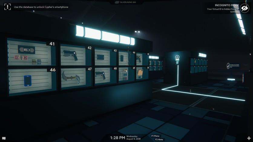 Screenshot 5 - Operation: Tango