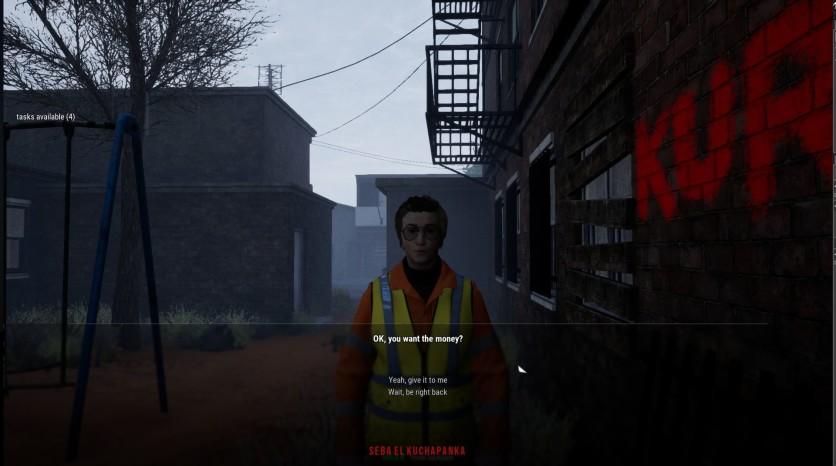 Screenshot 3 - Drug Dealer Simulator