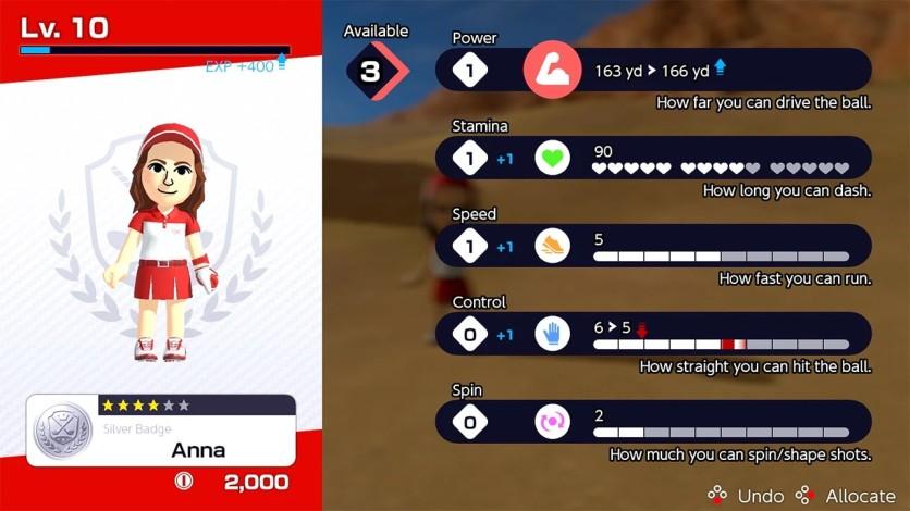 Screenshot 6 - Mario Golf™: Super Rush