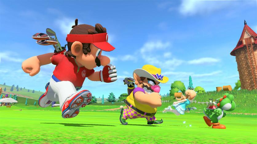 Screenshot 4 - Mario Golf™: Super Rush