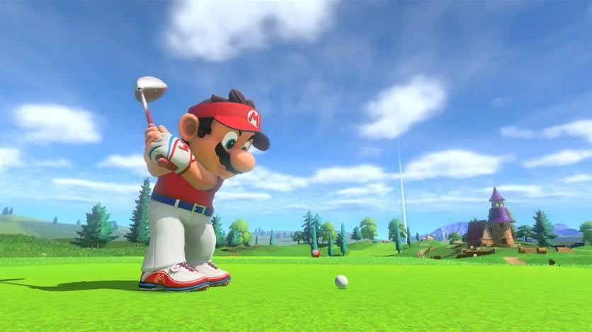 Screenshot 2 - Mario Golf™: Super Rush
