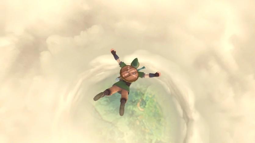Screenshot 5 - The Legend of Zelda™: Skyward Sword HD