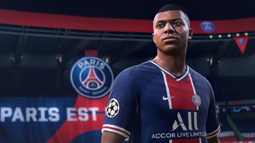 Screenshot 10 - FIFA 21