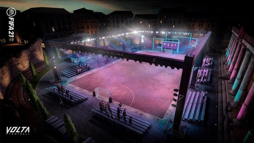 Screenshot 4 - FIFA 21