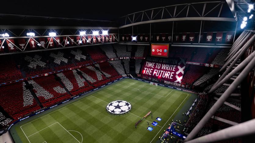 Screenshot 8 - FIFA 21