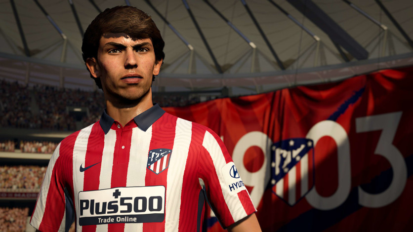 Screenshot 2 - FIFA 21