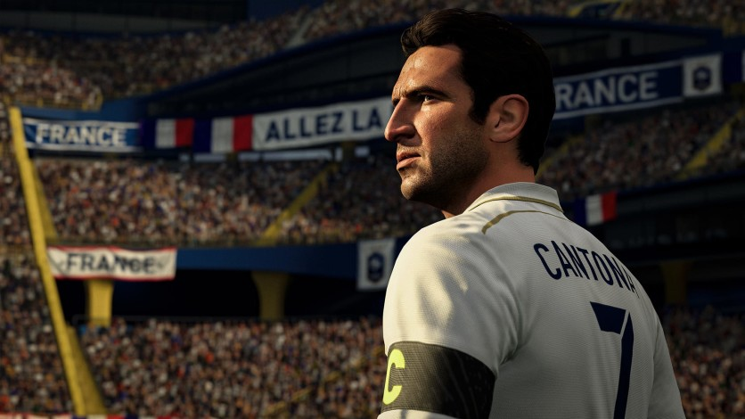 Screenshot 5 - FIFA 21
