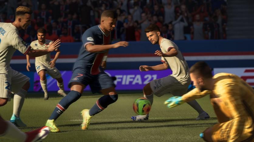 Screenshot 9 - FIFA 21