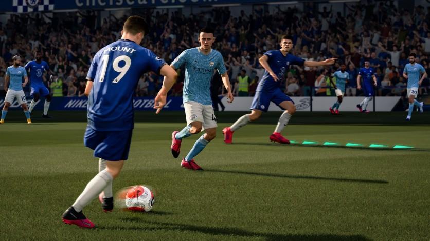 Screenshot 11 - FIFA 21