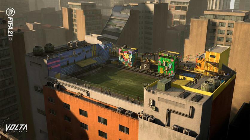 Screenshot 3 - FIFA 21
