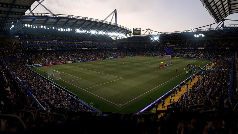 Screenshot 13 - FIFA 21