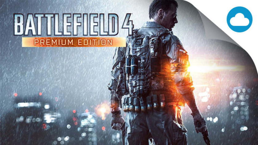 Screenshot 1 - Battlefield 4™ Premium Edition
