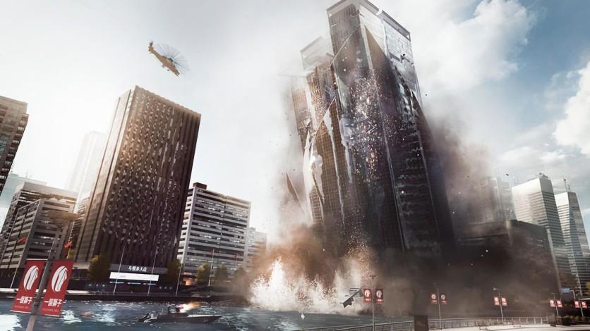 Screenshot 2 - Battlefield 4™ Premium Edition