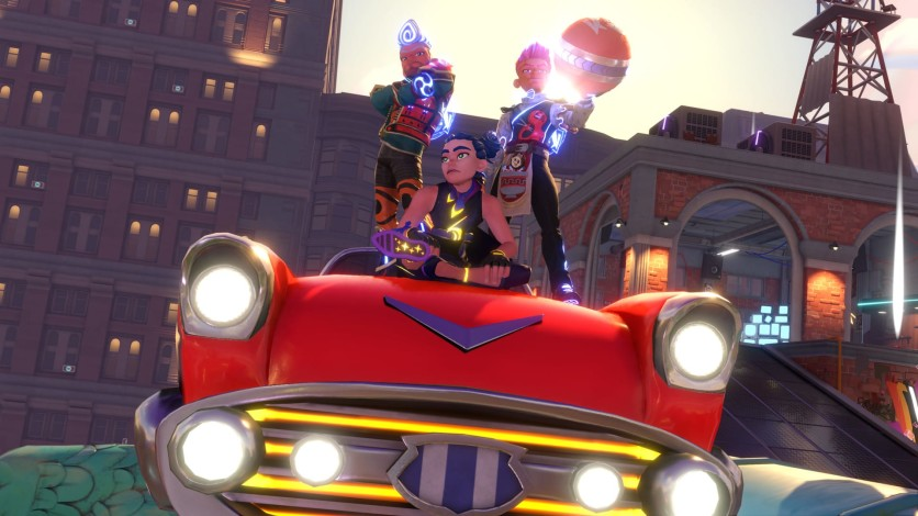 Screenshot 10 - Knockout City™