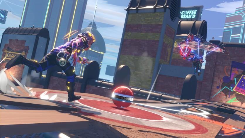 Screenshot 11 - Knockout City™