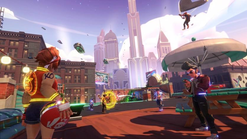 Screenshot 5 - Knockout City™