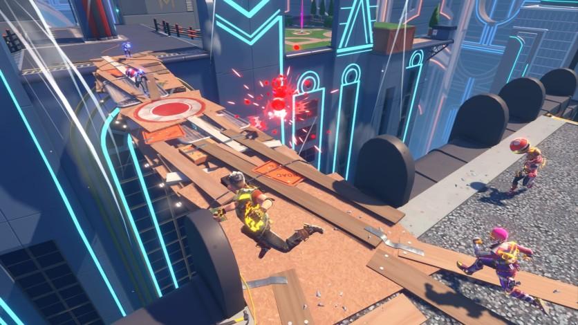 Screenshot 7 - Knockout City™