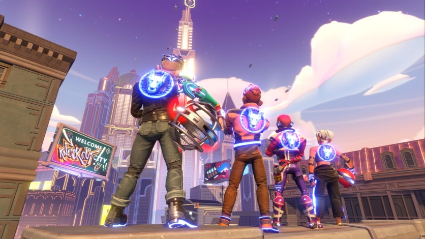 Screenshot 6 - Knockout City™