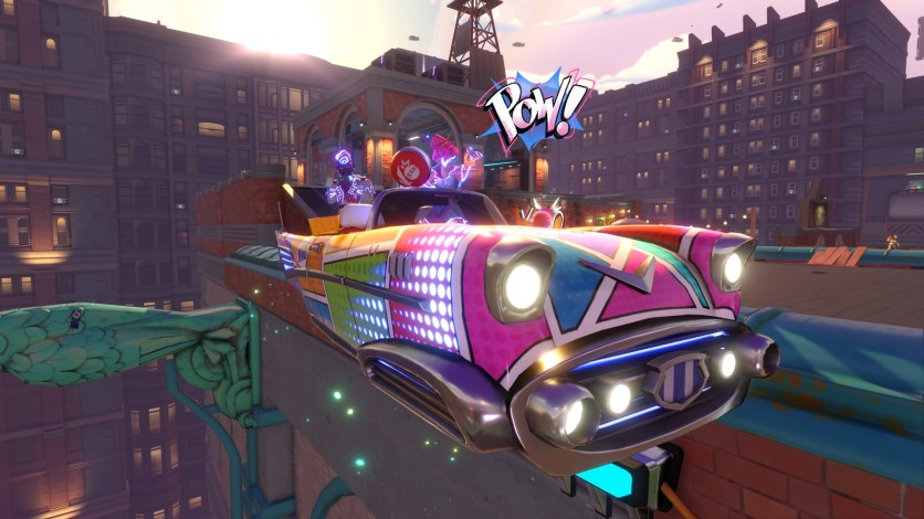 Screenshot 12 - Knockout City™ Deluxe Edition