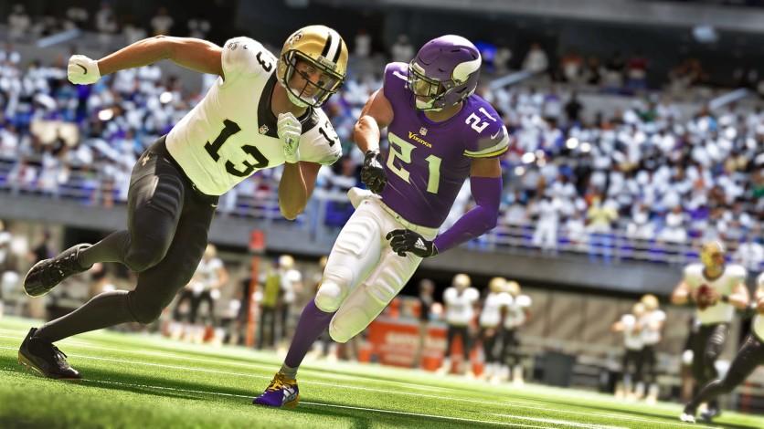 Screenshot 7 - Madden NFL 21