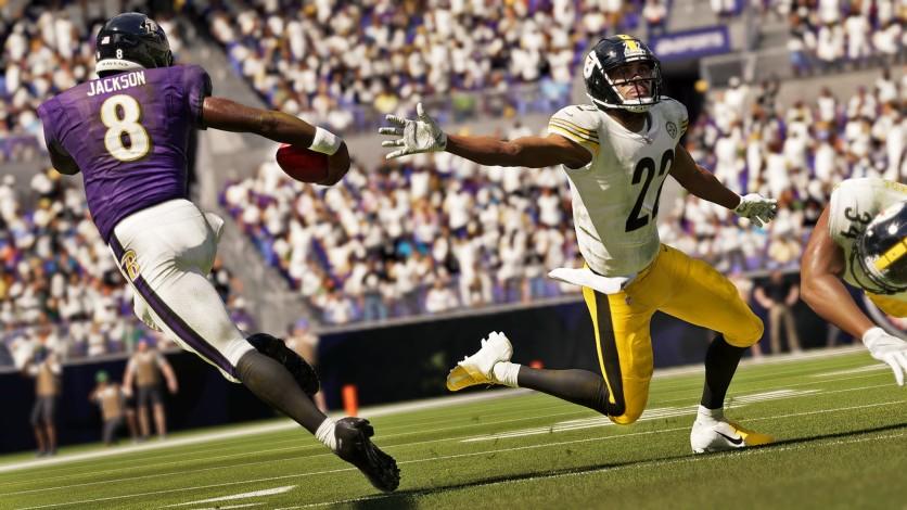 Screenshot 4 - Madden NFL 21