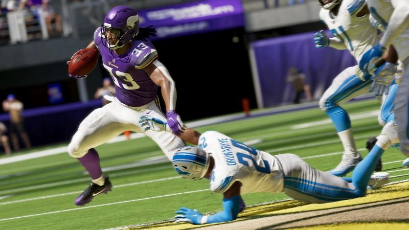Screenshot 5 - Madden NFL 21