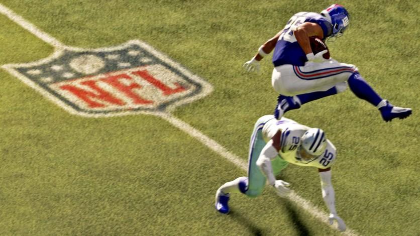 Screenshot 8 - Madden NFL 21