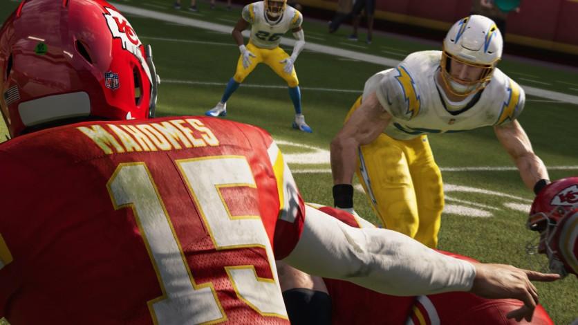Screenshot 6 - Madden NFL 21