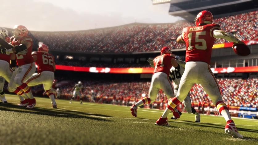 Screenshot 9 - Madden NFL 21