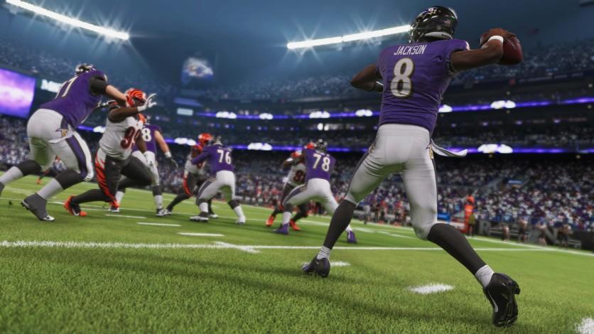 Screenshot 2 - Madden NFL 21