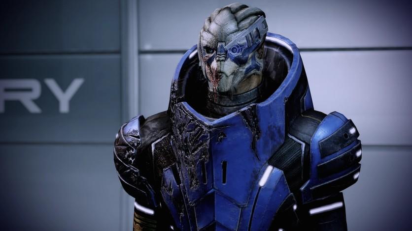 Screenshot 3 - Mass Effect™ Legendary Edition