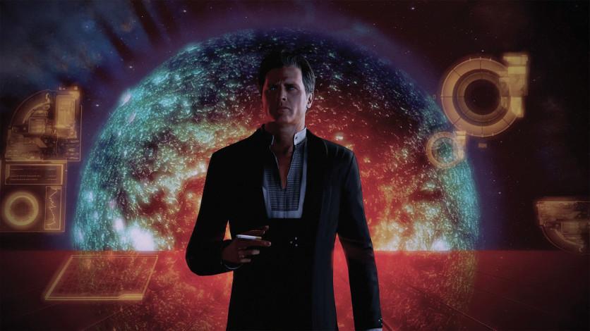 Screenshot 4 - Mass Effect™ Legendary Edition